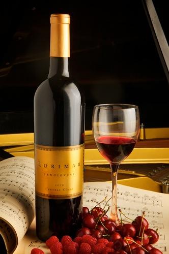 temecula-winery lorimar sangiovese